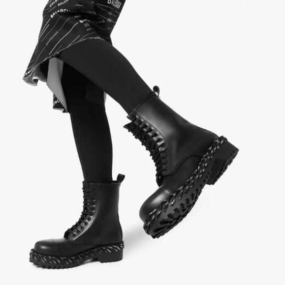 Balenciaga Shoes | Balenciaga Ankle